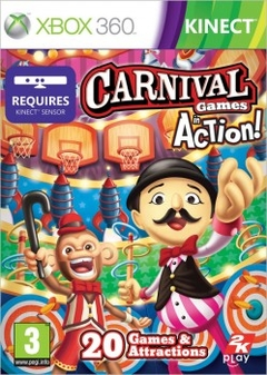 Carnival Games: In Action!