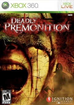 Deadly Premonition / Red Seed Profile