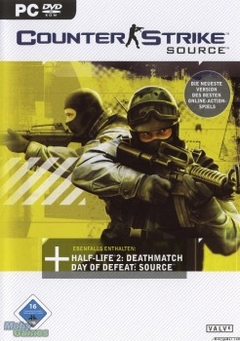 Counter Strike Source Online
