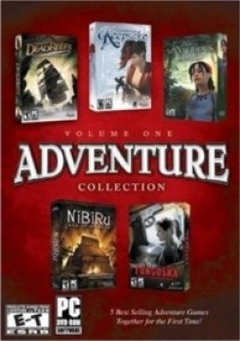 Adventure Collection: Volume 1