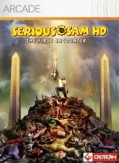 Serious Sam HD: The First Encounter [XBLA]