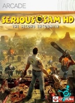 Serious Sam HD: The Second Encounter [XBLA]
