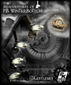 The Misadventures of P.B. Winterbottom [PC]