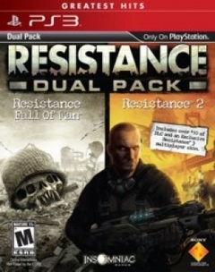 Resistance Dual-Pack
