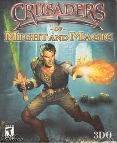 Crusader of Might & Magic