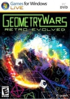 Geometry Wars: Retro Evolved [PC]