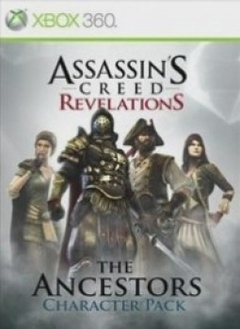 Assassin's Creed: Revelations - Ancestors Character Pack