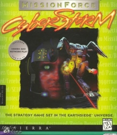 CyberStorm: Mission Force