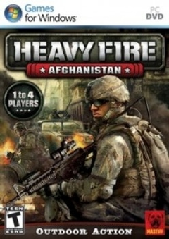 Heavy Fire: Afghanistan [PC]
