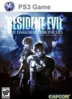 Resident Evil: The Darkside Chronicles HD