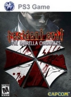 Resident Evil: The Umbrella Chronicles HD