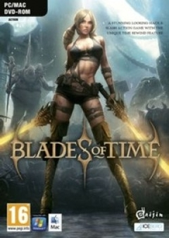 Blades of Time [PC]