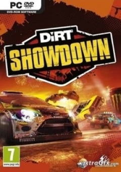 DiRT Showdown [PC]