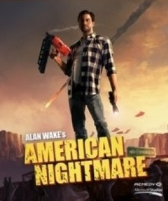 Alan Wake's American Nightmare [PC]