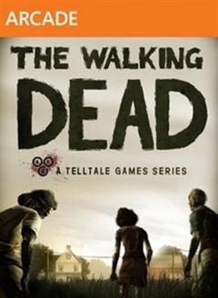 The Walking Dead: Episode 3 - Long Road Ahead