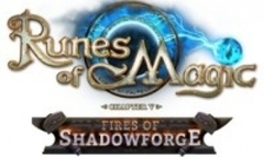 Runes of Magic Chapter V: Fires of Shadowforge