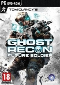 Tom Clancy's Ghost Recon: Future Soldier [PC]