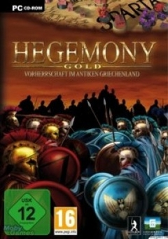 Hegemony Gold: Wars of Ancient Greece