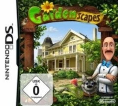 Gardenscapes [DS]