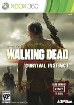The Walking Dead: Survival Instinct