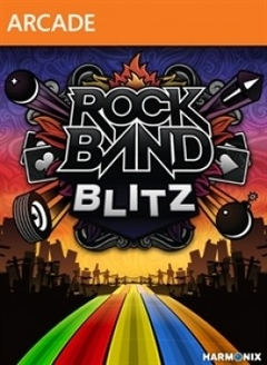 Rock Band Blitz [XBLA]