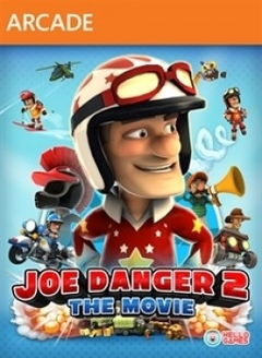 Joe Danger 2: The Movie [XBLA]