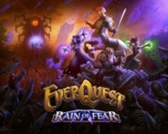 EverQuest: Rain of Fear