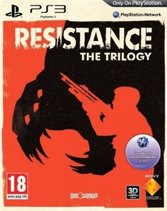 Resistance: The Trilogy