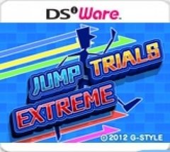 Jump Trials Extreme