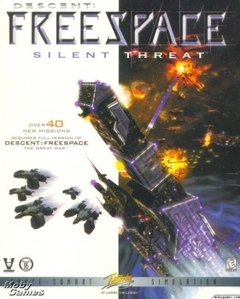 Descent Freespace: Silent Threat Expansion