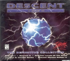 Descent I & II: THE DEFININTIVE COLLECTION