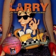 Leisure Suit Larry In The Land Of The Lounge Lizards HD