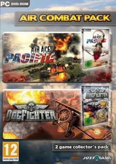 Air Combat Pack: Air Aces Pacific & Dogfighter