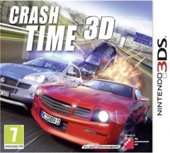 Crash Time 3D