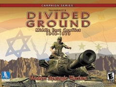 Divided Ground: Middle East Conflict 1948-1973