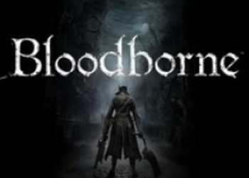 Скриншоты Bloodborne из Dengeki PlayStation