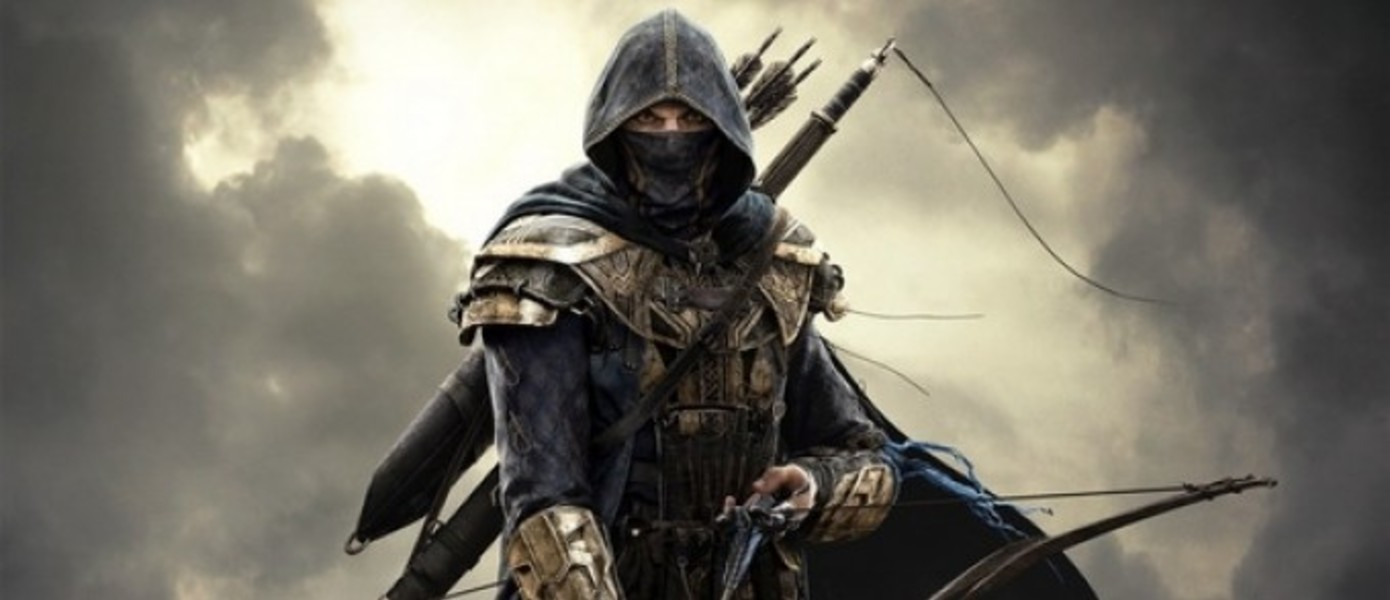 Трейлер The Elder Scrolls Online: Tamriel Unlimited в честь выхода