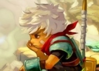 Bastion вышла на PlayStation 4
