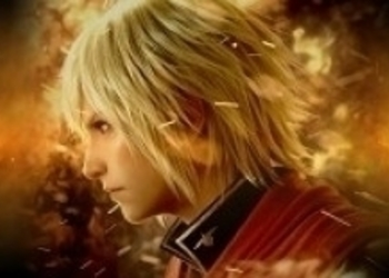 Final Fantasy Type-0 HD для PC будет показана на SDCC 2015