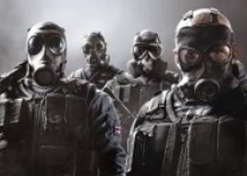 Gamescom 2015: трейлер Rainbow Six Siege