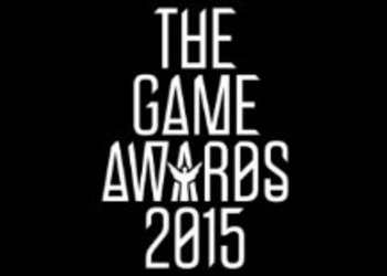 Церемония The Game Awards 2015 пройдет 3 декабря