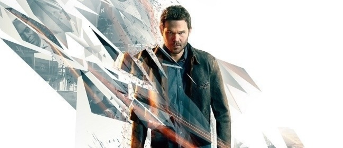 Quantum Break покажут на The Game Awards 2015