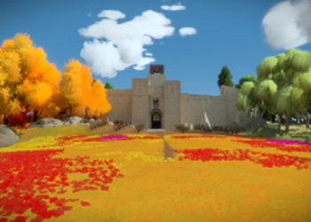The Witness будет стоить меньше дисковых проектов