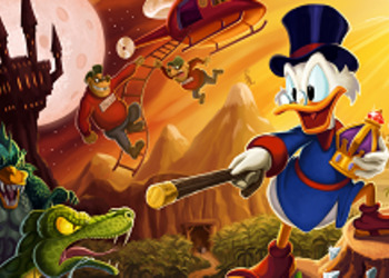Ducktales Remastered, XCOM: Enemy Unknown и ряд других тайтлов пополнили линейку игр Xbox One