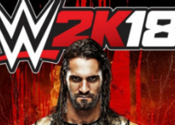 WWE 2K18 выйдет на Nintendo Switch