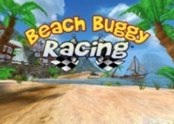 Beach Buggy Racing выйдет на Nintendo Switch