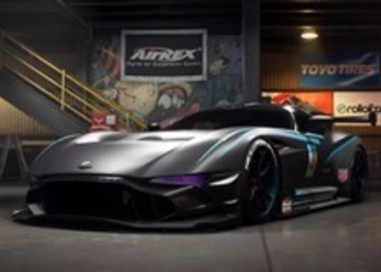 Need for Speed: Payback - Aston Martin Vulcan - новый проект недели