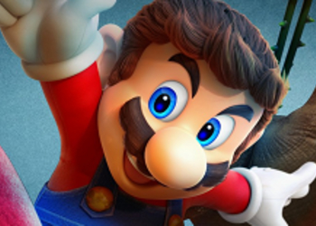 Super Mario Odyssey, The Evil Within 2, Forza Motorsport 7 и Cuphead получили оценки от редакторов Famitsu