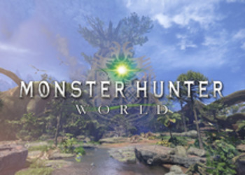 Monster Hunter: World - Capcom раскрыла релизное окно PC-версии