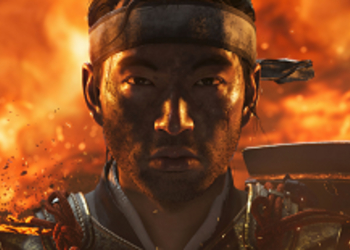 Sony представила на CES 2018 трейлер с фрагментами из Ghost of Tsushima, God of War и Dreams